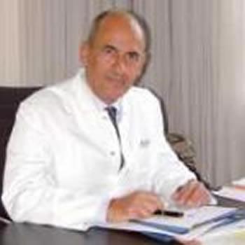 Prof. Dr. med. Klaus-Peter Hellriegel