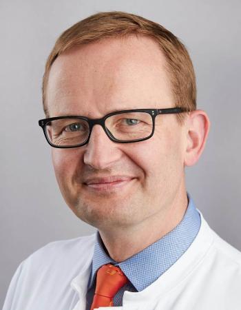 Prof. Dr. Bernd Schmidt