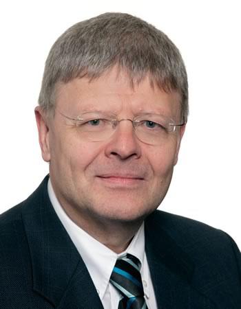 Prof. Dr. Dr. med. Alfred Holzgreve