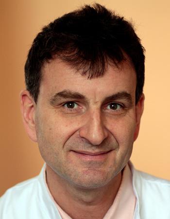 Prof. Dr. med Christian Grohé