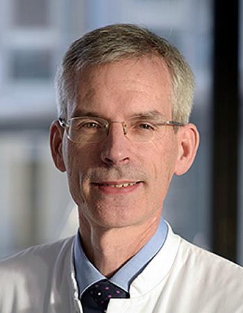 Prof. Dr. med. Martin Kreis