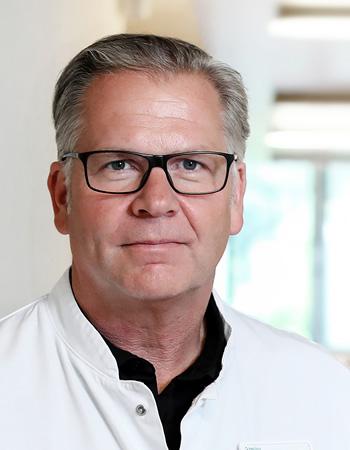 Prof. Dr. med. Martin Strik