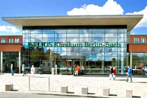 Tumorzentrum Berlin Buch